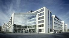 Das Bundesinstitut für Arzneimittel und Medizinprodukte in Bonn (Foto: BfArM)