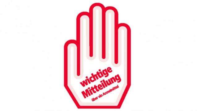 Die Firma AbbVie informiert über Maßnahmen zur Senkung des Risikos von Leberschäden.