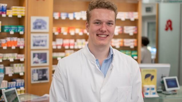 Die Petition des Pharmaziestudenten Benedikt Bühler zum Rx-Versandverbot wurde am heutigen Mittwochmorgen veröffentlicht und kann ab sofort mitgezeichnet werden. (c / Foto: ptaheute.de)