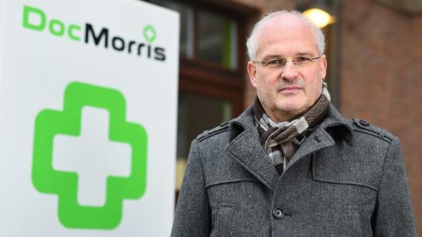 "Bürgermeister von Hüffenhardt ist ""verwirrt"" wegen DocMorris"