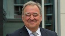 Fritz Becker bleibt beim breiten Forderungskatalog an die Politik. (Foto: Sket)