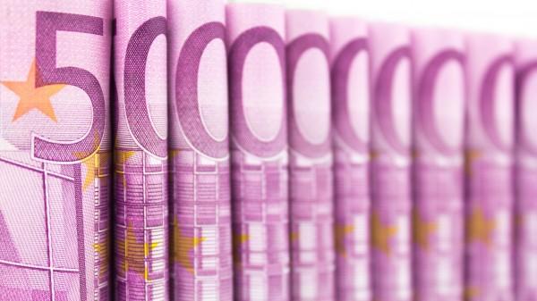Wie übersieht man 1,1 Milliarden Euro?