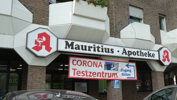 Ab November gibt es 2 Euro mehr je Corona-Test