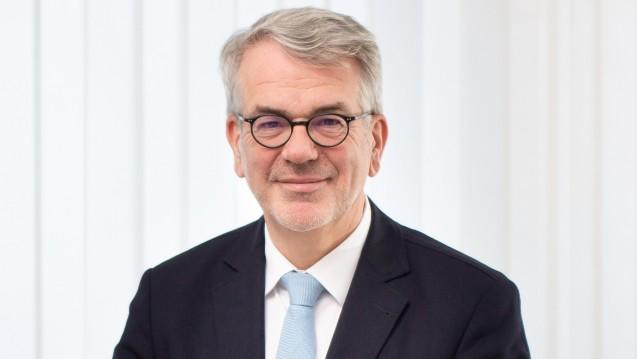 Der ehemalige AvP-Manager Klaus Henkel ist nun alleiniger Geschäftsführer der ARZ Service GmbH. (m / Foto: ARZ)