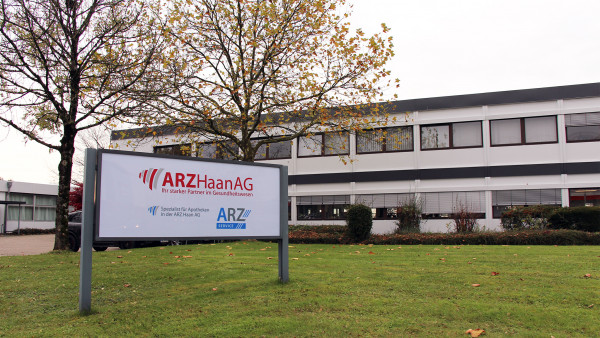 Klaus Henkel wechselt von AvP zu ARZ Haan