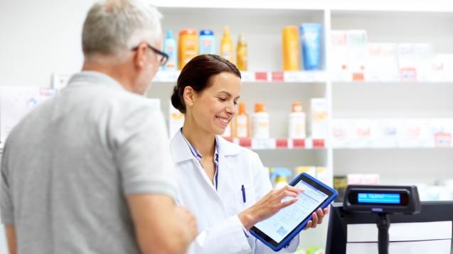 Apotheken glauben, dass die Bedeutung von Online Services zunehmen wird. (Foto: Syda Productions/ stock.adobe.com)