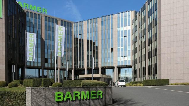 Apotheken und Barmer-Versicherte erwarten ab Oktober neue Rabattverträge. (Foto: Barmer)