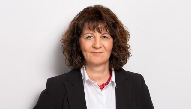 Martina Stamm-Fibich (Bayern, SPD), Berichterstatterin für das Thema Arzneimittel in der SPD (Foto:Marco Leibetseder / EDITORIAL247)