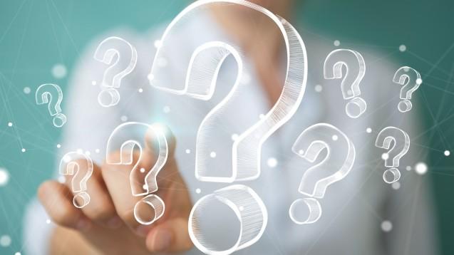 Das IGES-Gutachten hinterlässt Fragen: Welche Konsequenzen sollen Politik und Apotheker daraus ziehen? (Foto: sdecoret /stock.adobe.com)