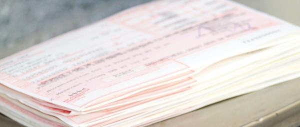 Abgabedatum vor Verordnungsdatum