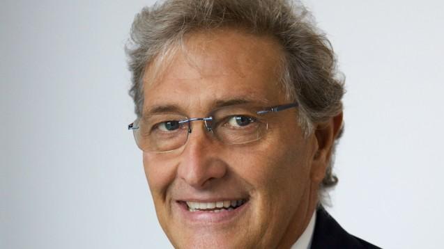 Guido Rasi startet in seine zweite Amtszeit als EMA-Direktor. (Foto: EMA)