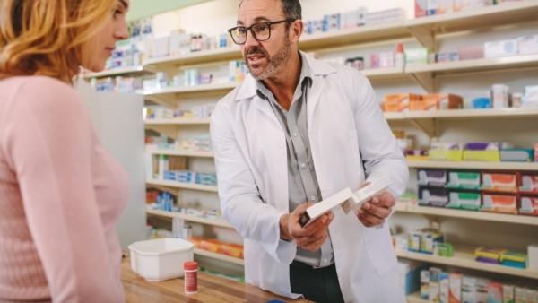 Nebenwirkungen melden – das kann man Patienten mitgeben