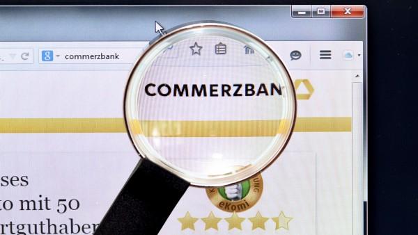 IT-Panne bei Commerzbank trifft auch Apotheker