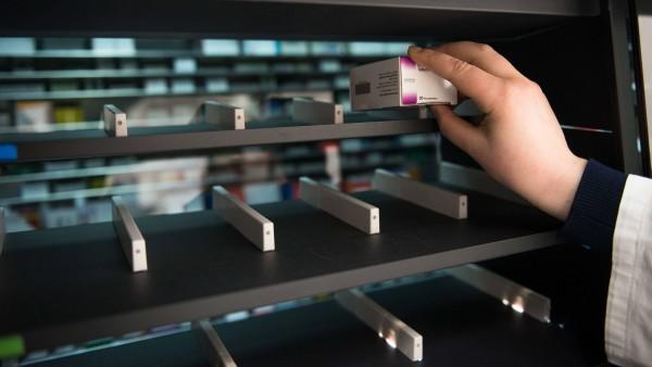 Engpässe: Die Kassen machen es sich zu leicht