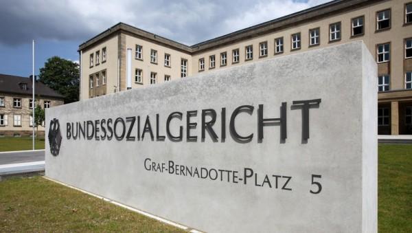Gericht streicht Zuschüsse für AOK Rheinland