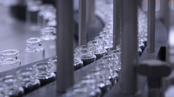 Produktion von Corona-Impfstoffen: wo es eng werden könnte