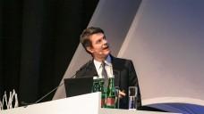 Priv.-Doz. Dr. Klaus Bonaventura erläuterte in Schladming die Therapie des akuten Myokardinfarkts. ( r / Foto: cst)