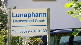 Lunapharm verliert Herstellungserlaubnis offenbar endgültig