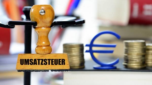 Keine Bevorzugung ausländischer Versender bei der Umsatzsteuer