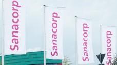 Sanacorp überspringt erstmals die 4-Milliarden-Euro-Schwelle. (Foto: Sanacorp)