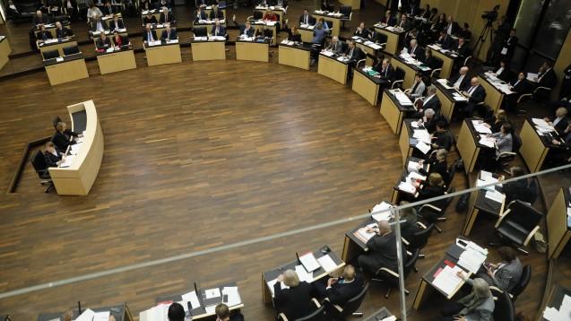 Der Bundesrat hat eine Stellungnahme zum Patientendaten-Schutzgesetz beschlossen, in der Ausnahmen vom Zuweisungsverbot gefordert werden. (s / Foto: imago images / Popow)