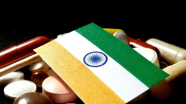 Indien will Apotheke der Welt bleiben und versucht daher, bei der Qualität nachzubessern. (Foto:Golden Brown / Fotolia)