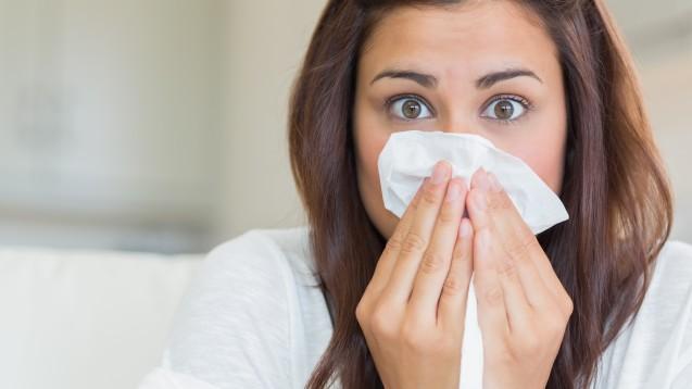In Großbritannien, wo mit 90 Prozent die Delta-Variante des Coronavirus dominiert, berichten die Erkrankten vor allem über eine laufende Nase, Kopf- und Halsschmerzen. (Foto:WavebreakmediaMicro / AdobeStock)