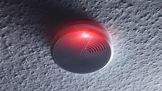 Für Apotheken sind Rauchwarnmelder nicht explizit vorgeschrieben. (Foto:rcfotostoc k/ stock.adobe.com)