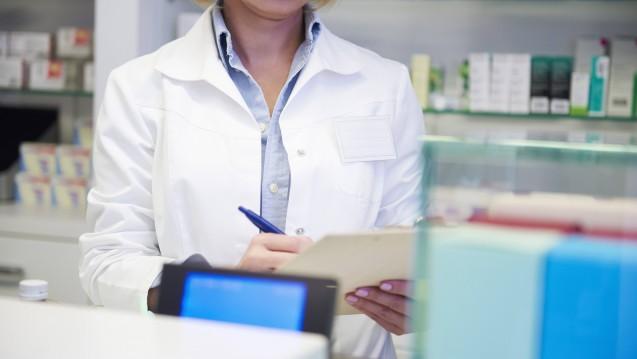 Rheinland-Pfalz: Ein Apotheker hat versucht, von einer ehemaligen Mitarbeiterin Schadenersatz einzufordern wegen einer Retaxation - ohne Erfolg. (Foto: Imago)
