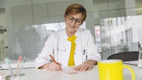 Verwirrung um Pseudoarztnummern bei Entlassrezepten