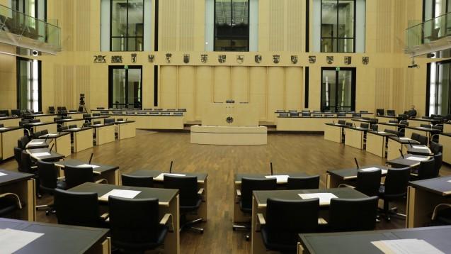 Das Plenum des Bundesrates muss am 20. September entscheiden, ob es der Empfehlung zum Rx-Versandverbot des Gesundheitsausschusses folgt oder nicht. (c / Foto: imago images / M. Popow)