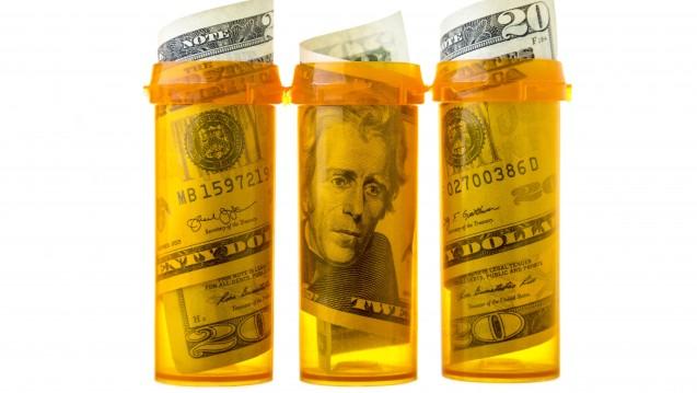 Gilead gewährt in den USA höhere Rabatte für seine teuren Hepatitis-C-Mittel Sovaldi und Harvoni. (Foto: gang / Fotolia)