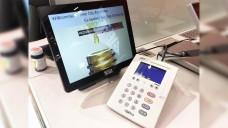 Compugroup-Tochter Lauer-Fischer hatte auf der Expopharm den Prototypen für den Zugriff auf die TI für Apotheken vorgestellt. (s / Foto: Schelbert).