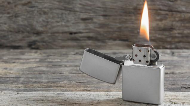 Hätten Sie gedacht, dass das Element, das Feuerzeuge zum Zünden bringt, auch in der Pharmazie eingesetzt wird? (Foto: Arnut / stock.adobe.com)