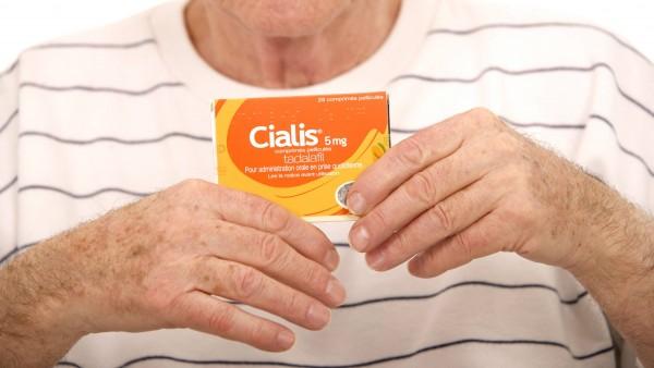 Cialis-Patent läuft am 15.November ab – in allen Wirkstärken