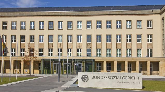 Apotheker hadern häufig mit den Entscheidungen des Bundessozialgerichts. Heute haben die Kasseler Richter Patienten-freundliche Urteile gesprochen. (Foto:Blackosaka / stock.adobe.com)