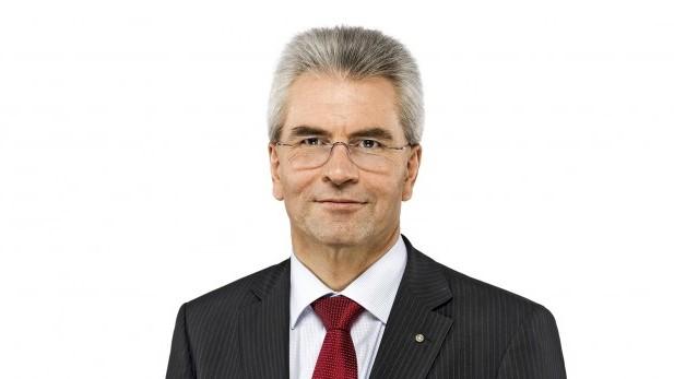 Der neue Unterhändler der Apotheker? Bei der Mitgliederversammlung des Deutschen Apothekerverbandes am morgigen Mittwoch will sich Hans-Peter Hubmann aus Bayern als stellvertretender Vorsitzender zur Wahl stellen. (Foto: ABDA)