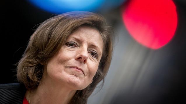 Malu Dreyer (SPD), Ministerpräsidentin in Rheinland Pfalz, will den Gesundheitsstatus von Flüchtlingen von Beginn an dokumentieren. (Foto: dpa)