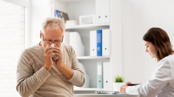Erster Grippetoter in Deutschland