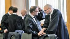 Das Landgericht Essen hat am heutigen Freitag sein Urteil im Prozess gegen den Bottroper Zyto-Apotheker verkündet. (j / Foto: hfd)