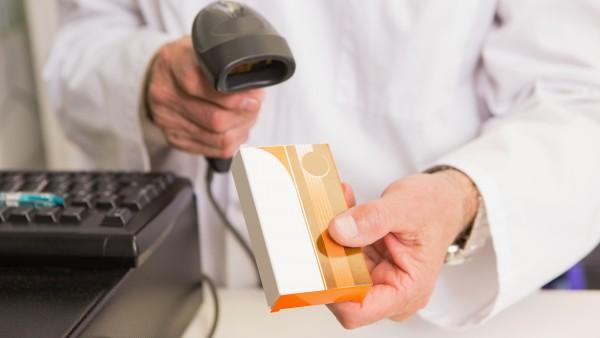 Echtheitscheck mit Securpharm – so geht's