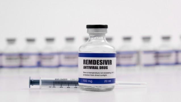 Bei Remdesivir geht nichts den normalen Weg, auch die Beschaffung des ersten COVID-19-Arzneimittels erfolgt nur über ausgewählte Krankenhausapotheken. (m / Foto:Kunal / stock.adobe.com)