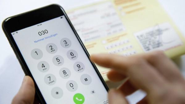 Telefon-Krankschreibung doch weiter möglich