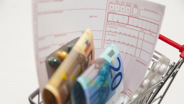 Durch die Absenkung der Festbeträge kommen Mehrkosten auf Patienten zu. (Foto: imago)