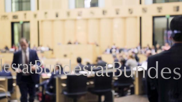 Die Bundesländer fordern in ihrer Empfehlung zum TSVG, dass für das E-Rezept möglichst schnell die Gesetze geändert werden. (b / Foto: Imago)