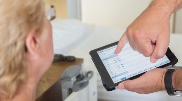 Medikationsplan löst alle Rabattprobleme