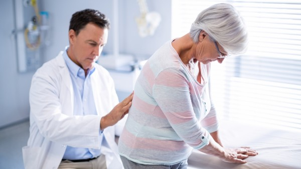 Methocarbamol + Paracetamol: Kombination bei Rückenschmerzen sinnvoll?