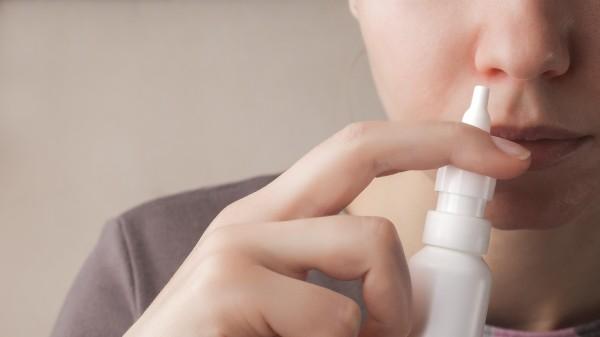 Welche Nasensprays wirken abschwellend?