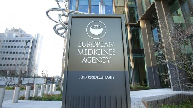 Die Europäische Arzneimittel-Agentur (EMA) hat die Zulassung für den Corona-Impfstoff von Moderna empfohlen. (Foto: imago images / VWPics)
