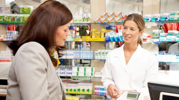 Verbraucherzentrale moniert Apotheken-Beratung